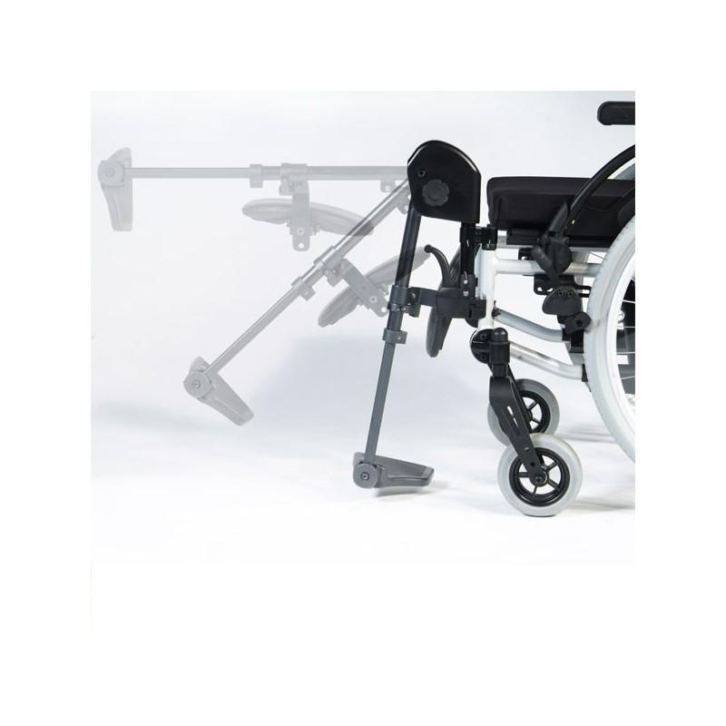 location location fauteuil roulant manuel 1 accessoire. Black Bedroom Furniture Sets. Home Design Ideas