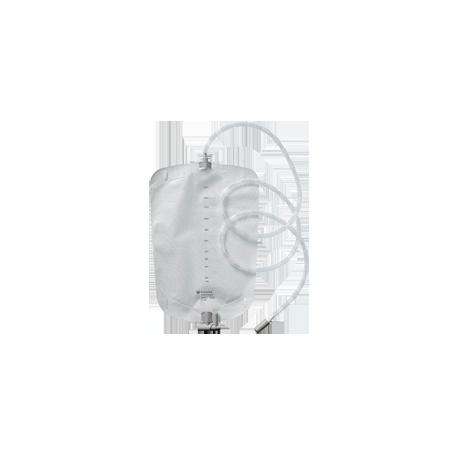 Poches de recueil de lit Conveen 2 litres-30 poches