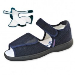 CHAUSSURES CHUT NEW FUN MARINE T40