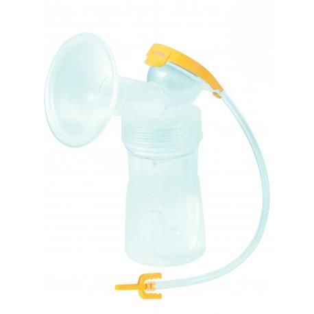 Kit téterelle simple - tire-lait Mamivac - Taille S