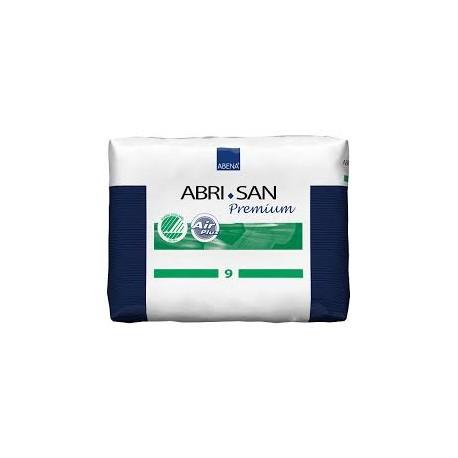 ABRI-SAN AIR+ 09