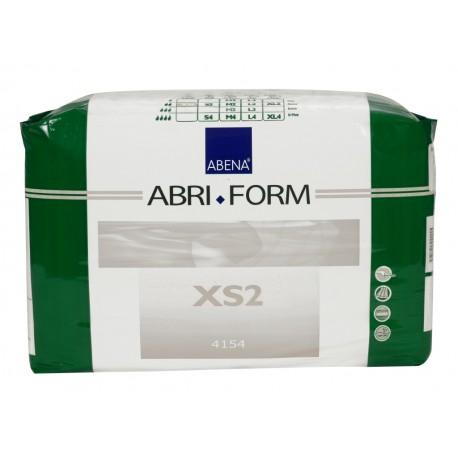 ABRI-FORM XS2