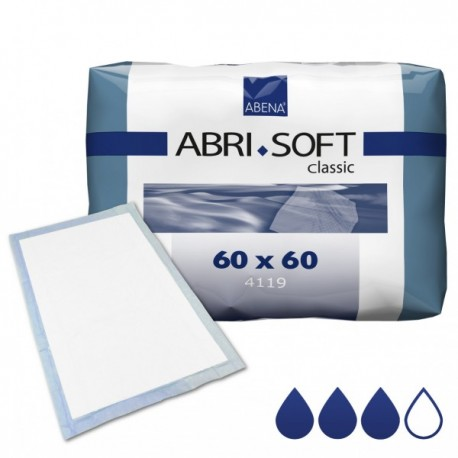 ALESES ABRI-SOFT CLASSIC 60 X 60