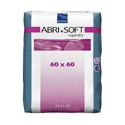 ALESES ABRI-SOFT SUPERDRY 60 x 60