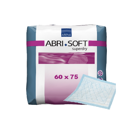ALESES ABRI-SOFT SUPERDRY 60 x 75