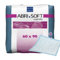 ALESES ABRI-SOFT SUPERDRY 60 x 90