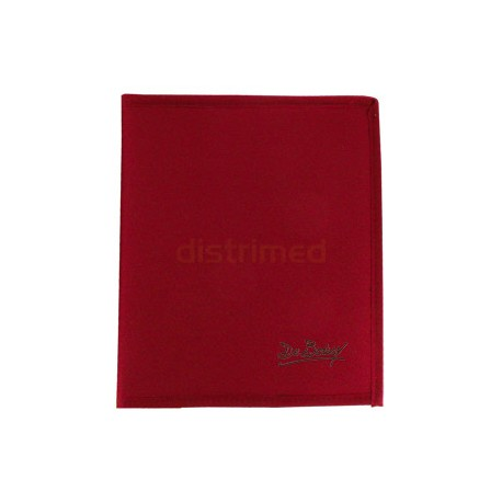 Porte-ordonnances tissu