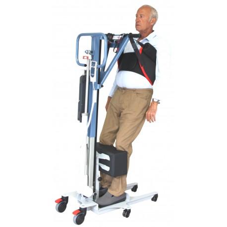 Sangle confort AKS pour verticalisateur PE