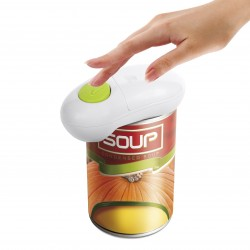 Ouvre-boite autonome one touch