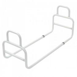 Barre d'accès au lit