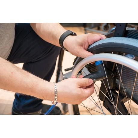 Réparation fauteuil roulant électrique - Tarif horaire
