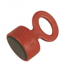 Clé magnétique pour ceinture de lit Segufix