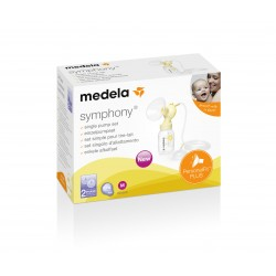 Kit téterelle simple Medela- tire-lait Symphony