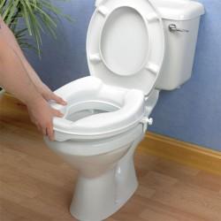 Siège réhausse WC Savanah