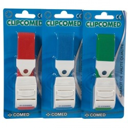 Garrot clipcomed adulte