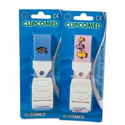 Garrot clipcomed enfant