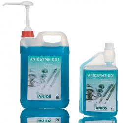ANIOSYME-DD1-Détergent-pré-désinfection