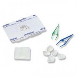 Mediset - set de pansement sans champ - N°7