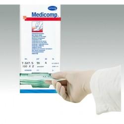 Compresses non tissées - stériles - Medicomp®