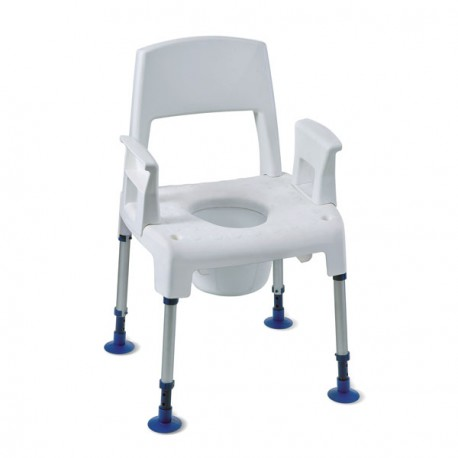 Chaise de douche Aquatec Pico - Invacare