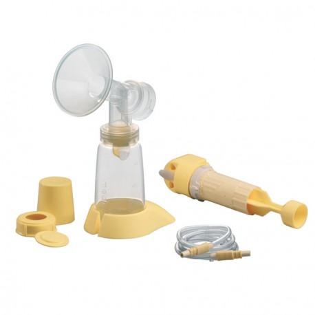 Lactina Set d'accessoires simple, démonté