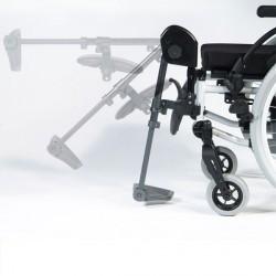 Repose-jambes pour fauteuil Rubix