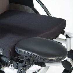 Coussinets amputé pour fauteuil Rubix