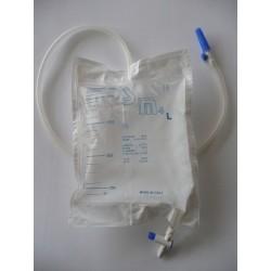 Poches stériles Securmed SM4L