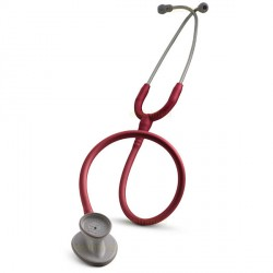 Stéthoscope Littmann Lighweight II SE-Bordeaux