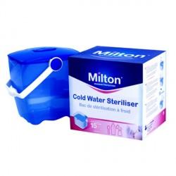 Bac de stérilisation - Milton