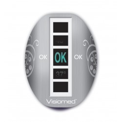 Thermomètre de biberbon ThermoBIB
