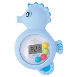 Thermomètre de bain Jouet Hippop Visiomed