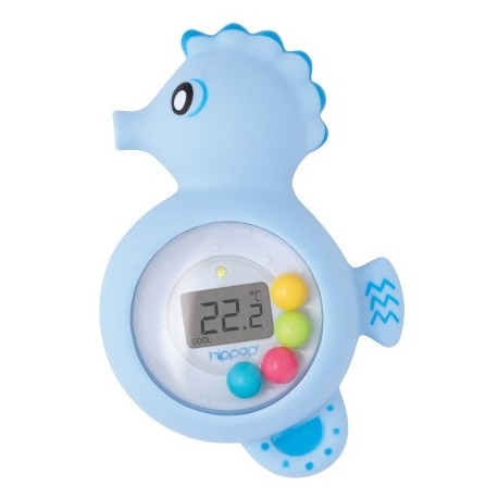 Thermomètre de bain Jouet Hippop