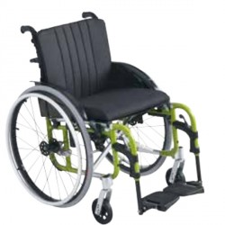 Fauteuil SpinX dossier fixe