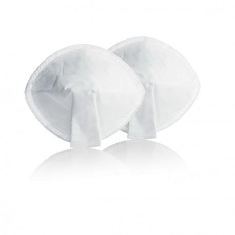 Coussinets d'allaitement à usage unique, par 30