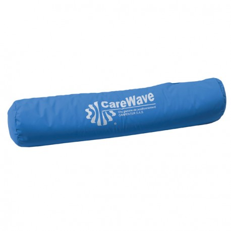 Coussin Carewave cylindre